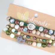Inspiratiesets Girly Beads