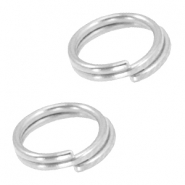 Onderdelen Split ring / double ring