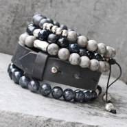 Inspiratiesets Winter jewelry for men